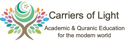 Carriers Of Light Logo